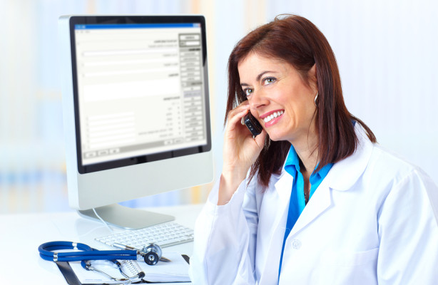 <b>Nurse Call</b><br />Get the freedom you and your patients deserve.