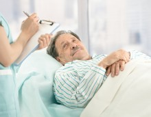 <b>Bed and Chair Alarms</b><br />Be warned if your patient is going to leave their bed or chair.